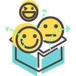 Zmoji - Your Personal Avatar Creator & Emoji Maker