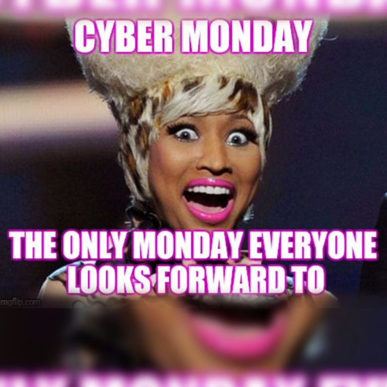 4 Facts You Definitely Don't Know About Cyber Monday