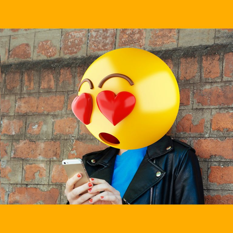 7 Amazing Facts You Didn't Know About Emojis