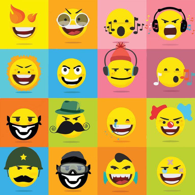 Amazing Song Lyrics Through Emoji - Copy & Paste!