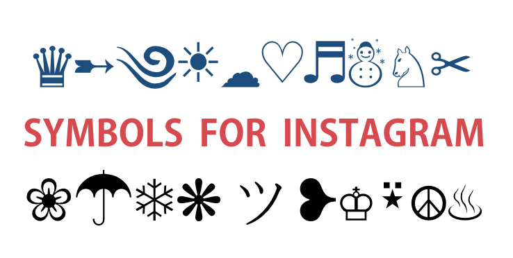 And emojis paste symbols copy Symbols Emoji